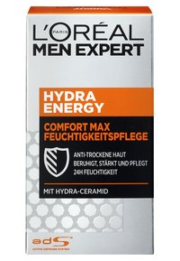 L'Oréal Men Expert - HYDRA ENERGY COMFORT MAX 50ML - Face cream - - - 2