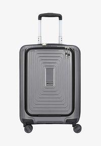 Cocoono - ZÜRICH - Wheeled suitcase - platinum - 0