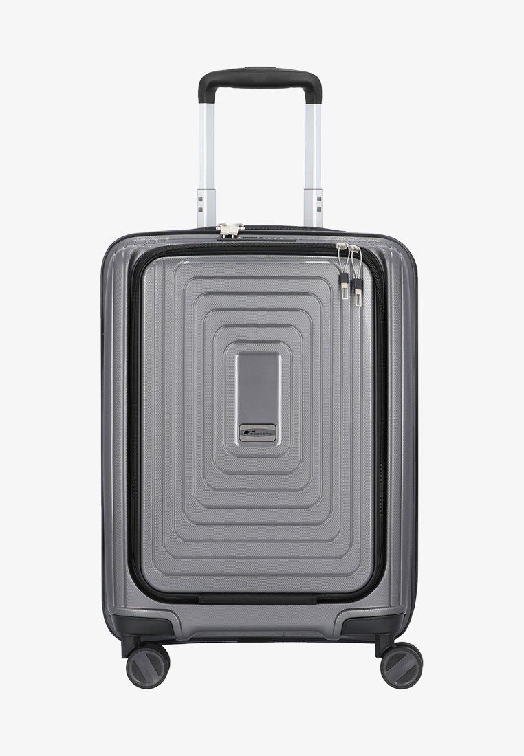 Cocoono - ZÜRICH - Wheeled suitcase - platinum