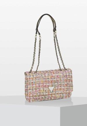 CESSILY - Handbag - gold multi