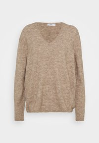 CLOSED - WOMEN´S - Pullover - clay - 3