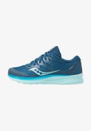 S-RIDE ISO 2 - Sneakers - blue/aqua