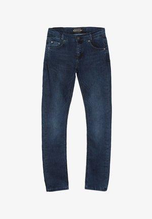 5 POCKET ULTRA STRETCH - Jeans Skinny Fit - medium blue