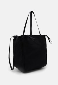 MM6 Maison Margiela - WASHED BERLIN BAG  - Tote bag - black - 2