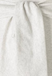 Fashion Union Petite - ALOE TROUSERS - Broek - grey melange - 5