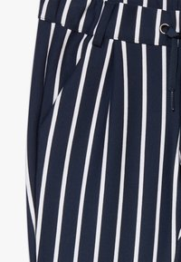 s.Oliver - LANG - Trousers - dark blue - 4