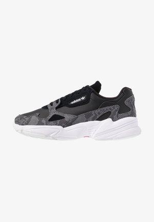 Sneakers basse - clear black/footwear white