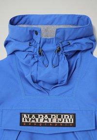 Napapijri - SKIDOO  - Windbreaker - blue dazzling - 2