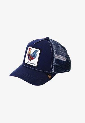 GALLO - Cap - blau