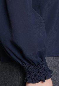 Seidensticker - Blouse - blue - 4
