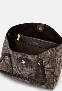 U.S. Polo Assn. - ROCKLAND  - Handtasche - brown - 2