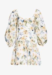 Bec & Bridge - FLEURETTE MINI DRESS - Day dress - floral print - 4