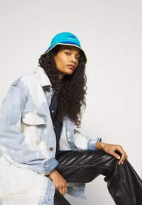 The North Face - CYPRESS BUCKET - Hat - meridian blue - 3