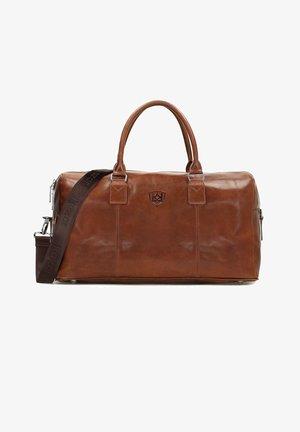 Cestovní taška - brown