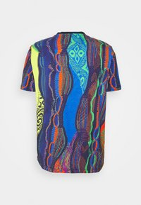 Carlo Colucci - MULTIPACK SET - Print T-shirt - navy - 11