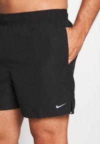 Nike Performance - VOLLEY SHORT ESSENTIAL - Plavky - black - 3
