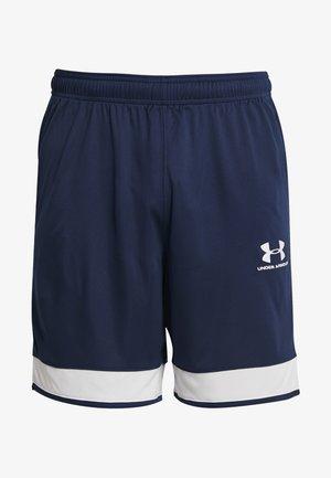 CHALLENGER SHORT - Short de sport - academy/halo gray
