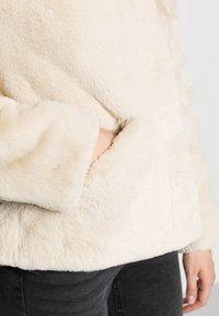 ONLY - ONLVIDA JACKET - Winter jacket - pumice stone - 4