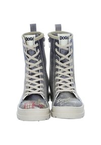 Dogo - Lace-up boots - multicolor - 6