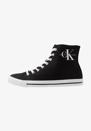 AUGUSTO - High-top trainers - black