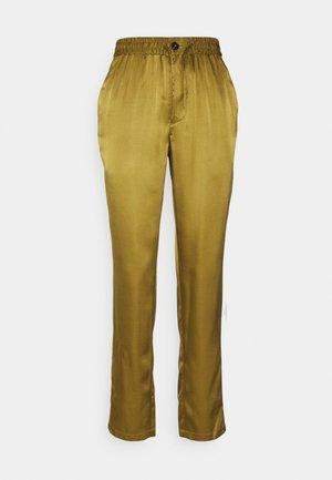 ESU - Spodnie materiałowe - golden brown