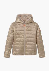 Save the duck - FURYY - Zimní bunda - shell beige - 2