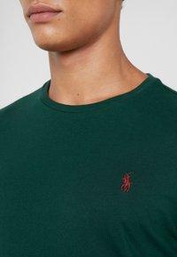 Polo Ralph Lauren - Long sleeved top - college green - 5