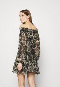 NIKKIE - FAYLEE DRESS - Vestido informal - black - 2