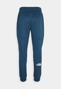 The North Face - PANT - Tracksuit bottoms - monterey blue - 7