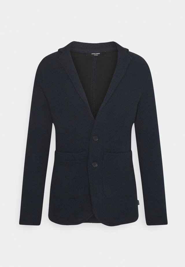 JPRBLAKANE - Vest - black