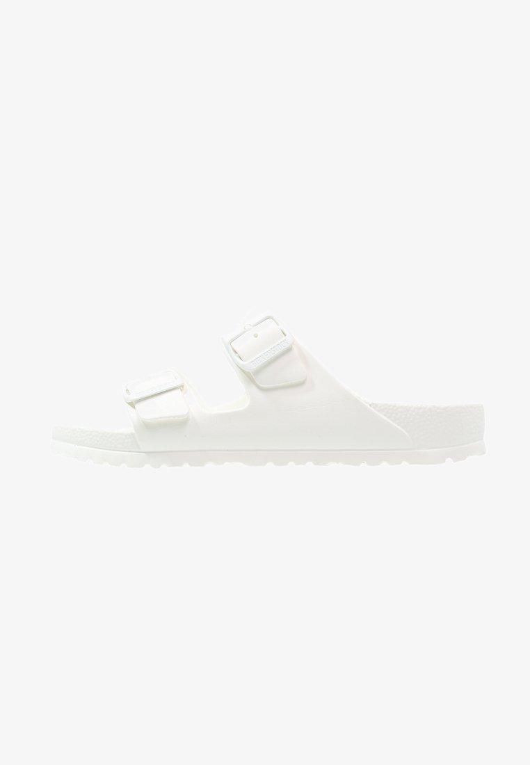 Birkenstock - ARIZONA - Sandały kąpielowe - white