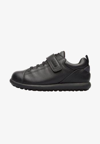 PELOTAS ARIEL - Touch-strap shoes - schwarz