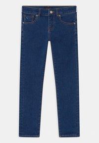 Scotch & Soda - STRUMMER - Slim fit jeans - clear night - 2