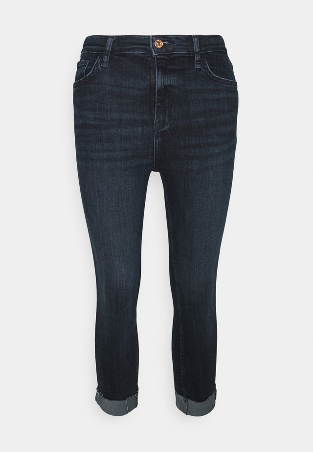 Jeans Skinny Fit - dark auth