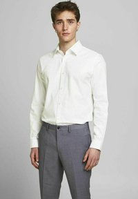 Jack & Jones PREMIUM - 2PACK  - Formal shirt - navy blazer - 1