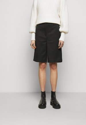 THEO - Shorts - black
