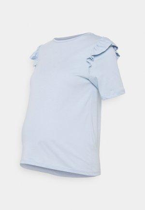 PCMTILDE - T-shirts basic - kentucky blue