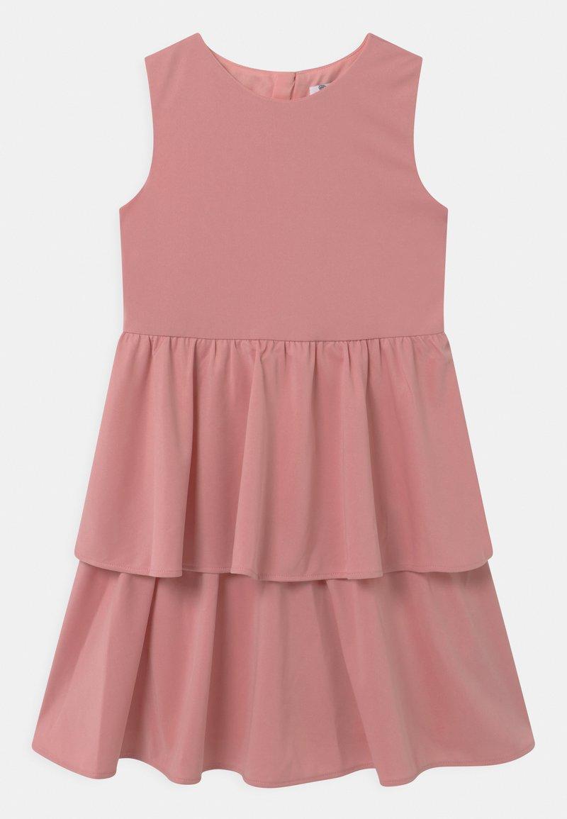 Chi Chi Girls - Jersey dress - pink