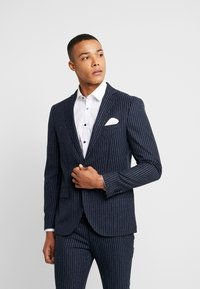 Piazza Italia - GIACCA - Suit jacket - blue - 5