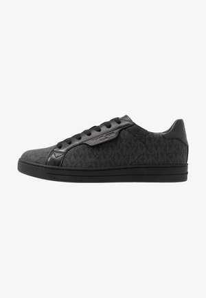 KEATING - Sneakers basse - black