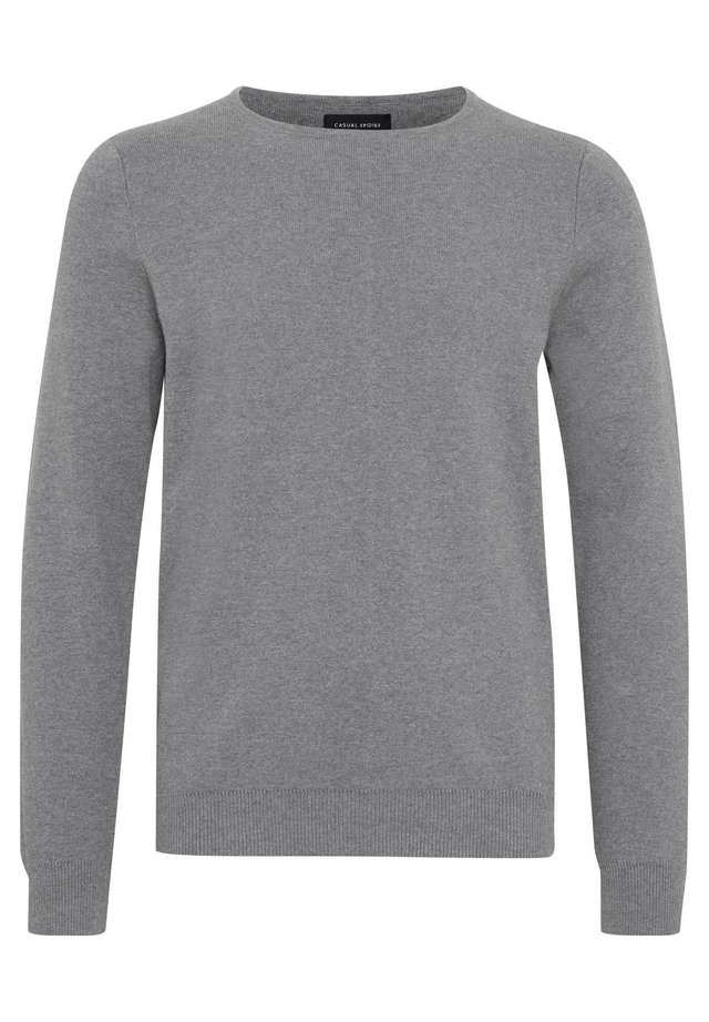 Sweter - pewter mix