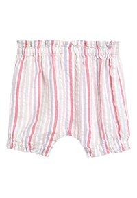 Next - SET - Shorts - off-white - 3