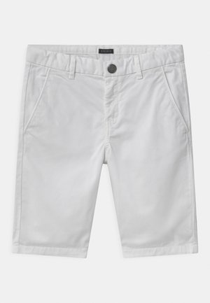 BERMUDA - Shorts - blanc optique