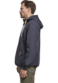 Brandit - HERREN LUKE WINDBREAKER - Windbreaker - navy - 3