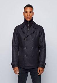 BOSS - Short coat - dark blue - 0