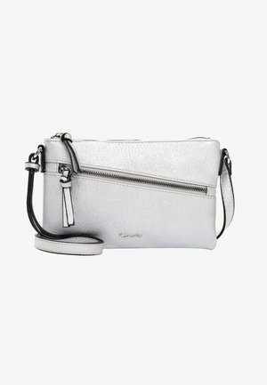 ALESSIA - Across body bag - silver