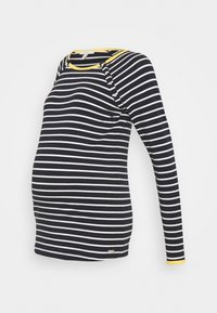 Esprit Maternity - Long sleeved top - night sky blue - 0