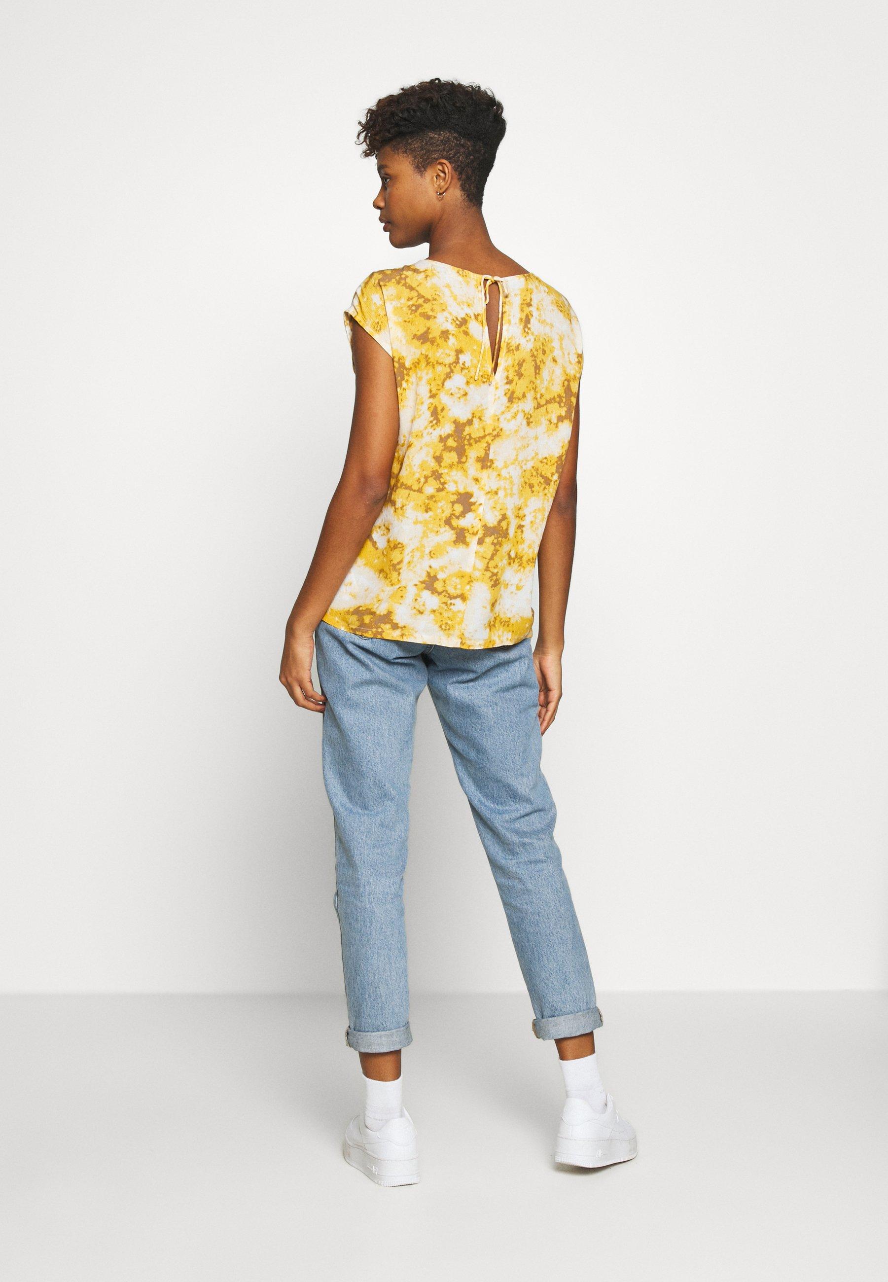 Damen ZAYA  - Bluse