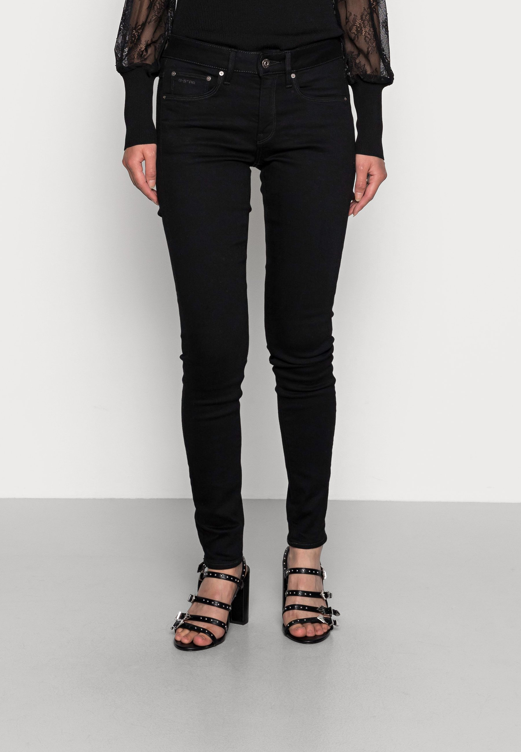Women MID SKINNY  - Jeans Skinny Fit