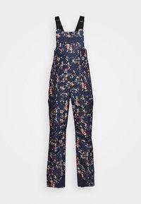 COWETA - Zimní kalhoty - dark blue